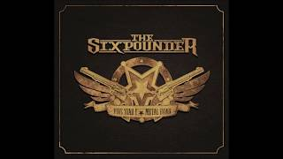 The Sixpounder - The Hourglass