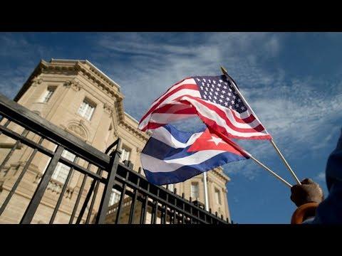 Bất lực trước bệnh lạ của các nhà ngoại giao Hoa Kỳ ở Cuba