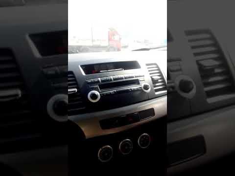 Скрытые функции и возможности Mitsubishi Lancer X