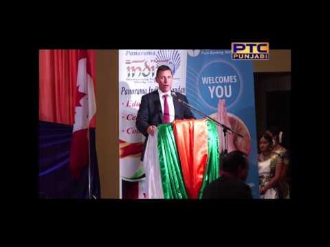 Headline Canada - 52    Panorama Republic Day Celebrations