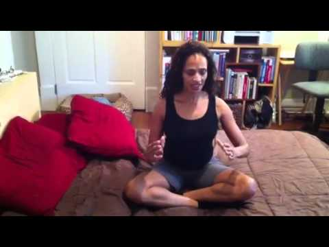 simple morning yoga stretches  youtube