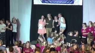 Tantsufestival Kuldne Karikas 2013 - Festivali säravaimad hetked - Tantsu lummuses 2