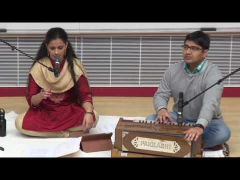 Shaam-e-Ghazal: Naqsh Fariyadi Hai - YouTube
