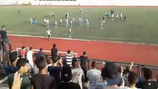 انصار شباب الطاهير 2016 / 2017  - وحنا FCT هاكدا مربي -