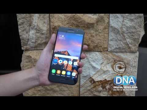 DNA Review: Samsung Galaxy A7 (2017)