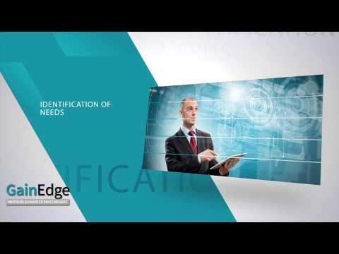 GainEdge Consulting - Procurement Services