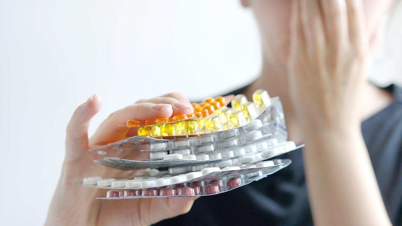Z czym łączyć witaminy, aby lepiej się wchłaniały?