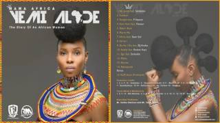 YEMI ALADE — Tonight «Feat P--SQUARE» 2016.