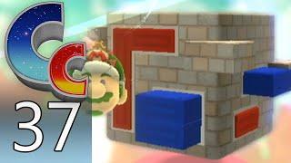 Super Mario Galaxy 2 – Episode 37: Flippin' Out