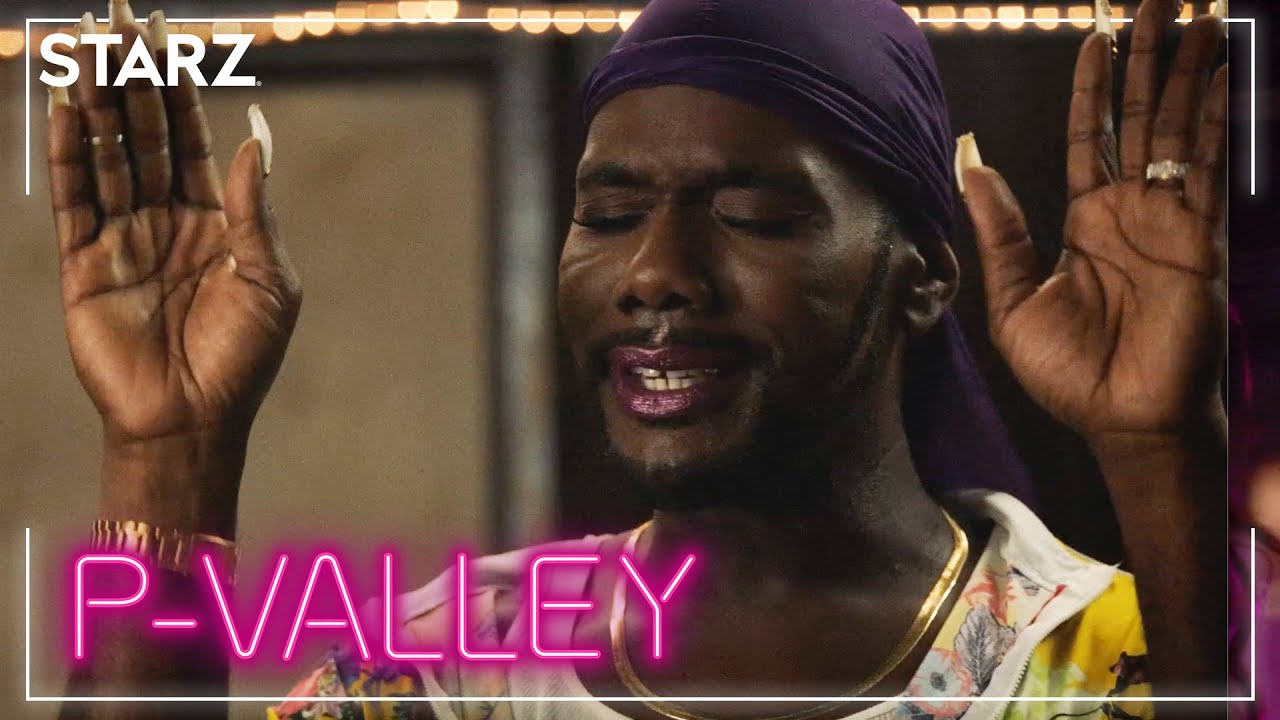 Download 'Uncle Clifford's Prayer' Ep. 7 Clip | P-Valley | STARZ
