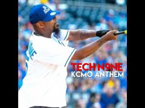 Tech N9ne KCMO Anthem