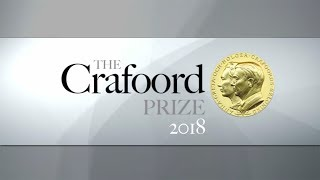 The Crafoord Prize in Geosciences 2018 thumbnail