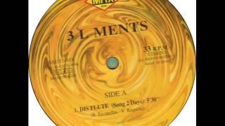 3 L Ments - Dis Flute (Song 2 Days)