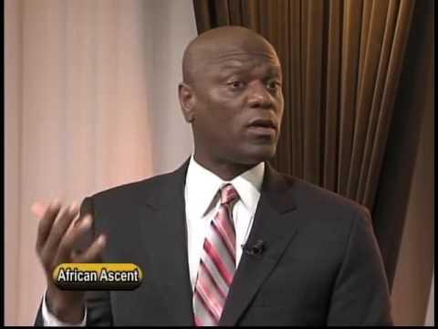 African Ascent– Prince Charles Alexander Returns