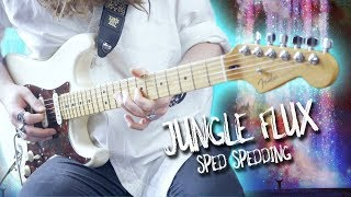 Jungle Flux - Sped Spedding