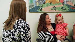 Dr Elizabeth Athans  — Nemours Pediatrician in Clermont