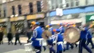 Apprentice Boys of Derry Remembrance Parade, Belfast - Part 2