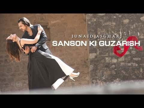 SANSON KI GUZARISH - OFFICIAL VIDEO - JUNAID ASGHAR (2018)