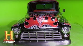 Counting Cars: Count