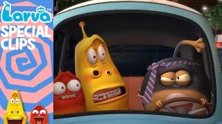 official anti drink driving - special videos by animation larva