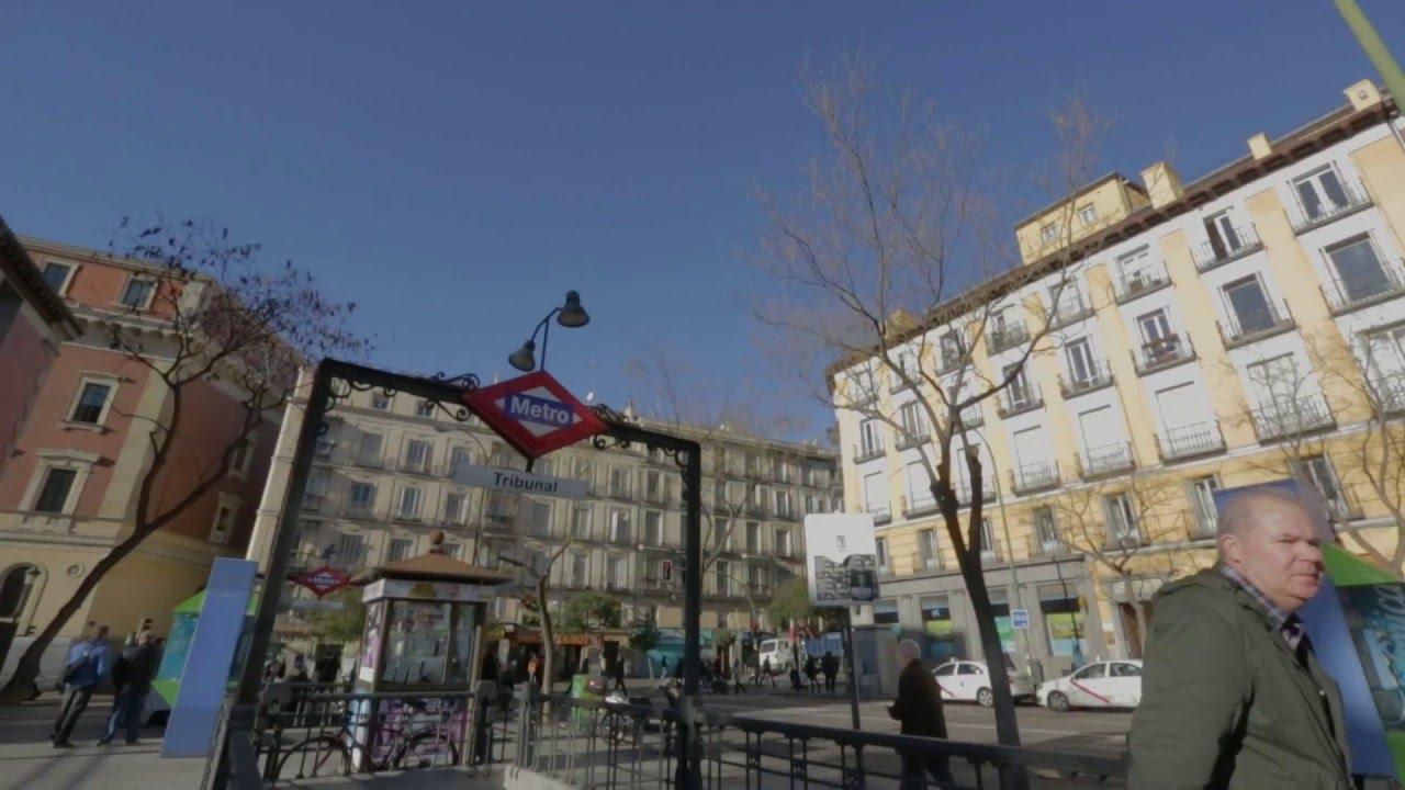 0d55d4e4e6ef NOIRFONCE Sneakers Madrid - YouTube