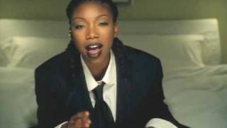 Brandy - Long distance Video (fanmade)