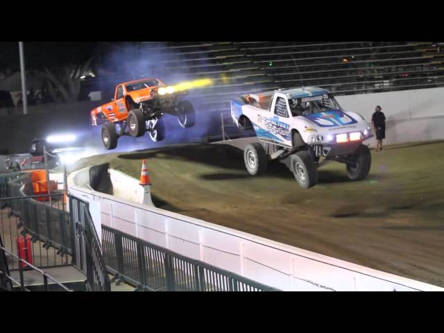 2013 Total Chaos T.O.R.E. SST 1400 Race at the Sand Sport Super Show