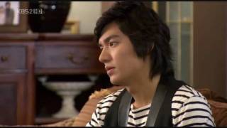 Repeat youtube video LEE MIN HO & DARA (2NE1) -