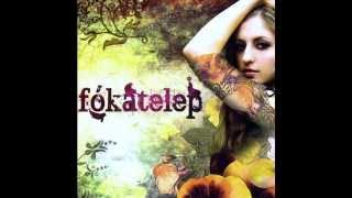Fókatelep - Mon amie la rose (album verzió)