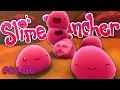 Kristal Slime ve Fabrika Bölgesi - Slime Rancher # S2-B6