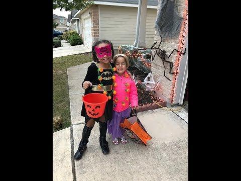 Vlog: *October 31, 2017* ~Happy Halloween!~