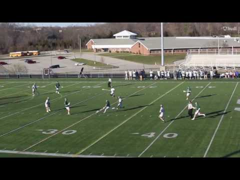 Kevin Lambe 2018 F/O Junior Lacrosse Highlights