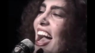 Loredana Bertè - E La Luna Bussò (Live@RSI 1980)