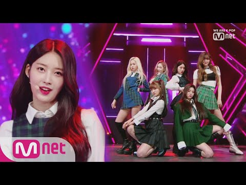 [EVERGLOW - Bon Bon Chocolat] KPOP TV Show | M COUNTDOWN 190328 EP.612