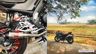R15 v3 best exhaust