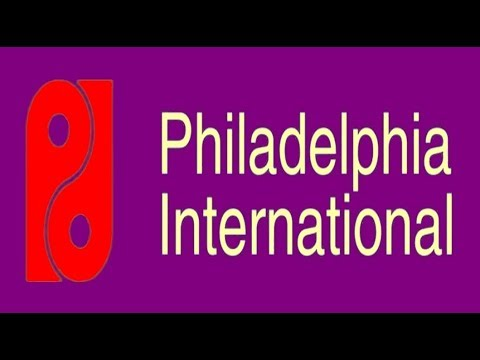 Philadelphia International All Stars - Let's Clean Up The Ghetto (Remix) Hq