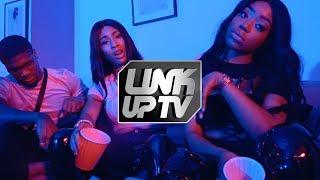 Shaki Savi - Cardi B Money RMX [Music Video] | Link Up TV
