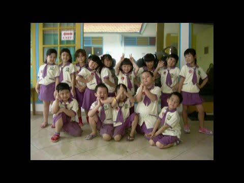 Big Sis Cambridge School Semarang Graduation Video