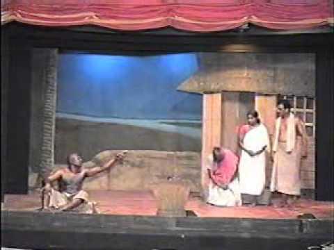 Dharavidavritham KPAC 50th Drama omsha