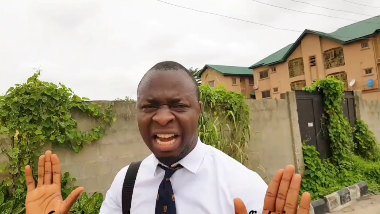 If DAVIDO collects ALLAWEE, He is an AGBAYA!! (MC LIVELY)