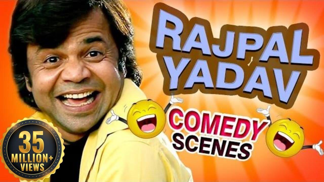 Rajpal Yadav Comedy Scenes  {HD} - Top Comedy Scenes - Weekend Comedy Special -  Indian Comedy