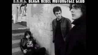 Watch Black Rebel Motorcycle Club Awake video