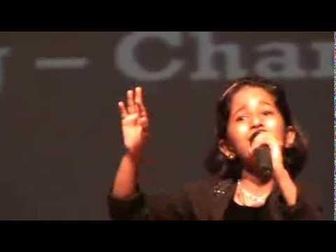 chamak cham cham performed by jothsana jaimon