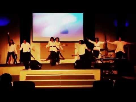 Free by Mandisa | MFH Dance Team