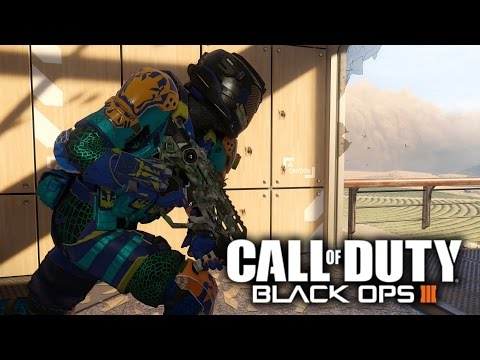ROAD TO 100-0 IS BACK - LIVE 2V2 MATCHES WITH MERK (Black Ops 3)