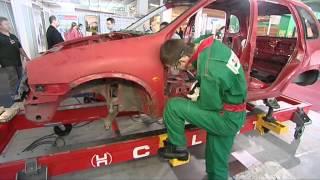 Auto opravár Junior 2012