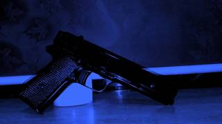 Unboxing Blanca air pistol + [review]+[shooting test]