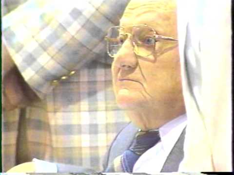 BILLY BARTY GOES TO SMALL CLAIMS COURT   1990
