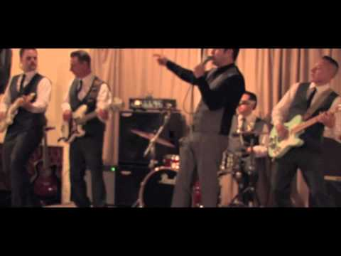 The Unconditionals,  50s & 60s Rock & Roll band