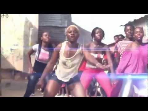 Samara (E de se colar) - Kuduro - Angola - I Love Kuduro TV.